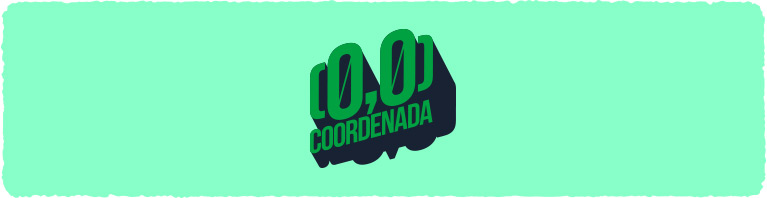 Coordenada 0,0