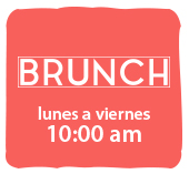 El brunch
