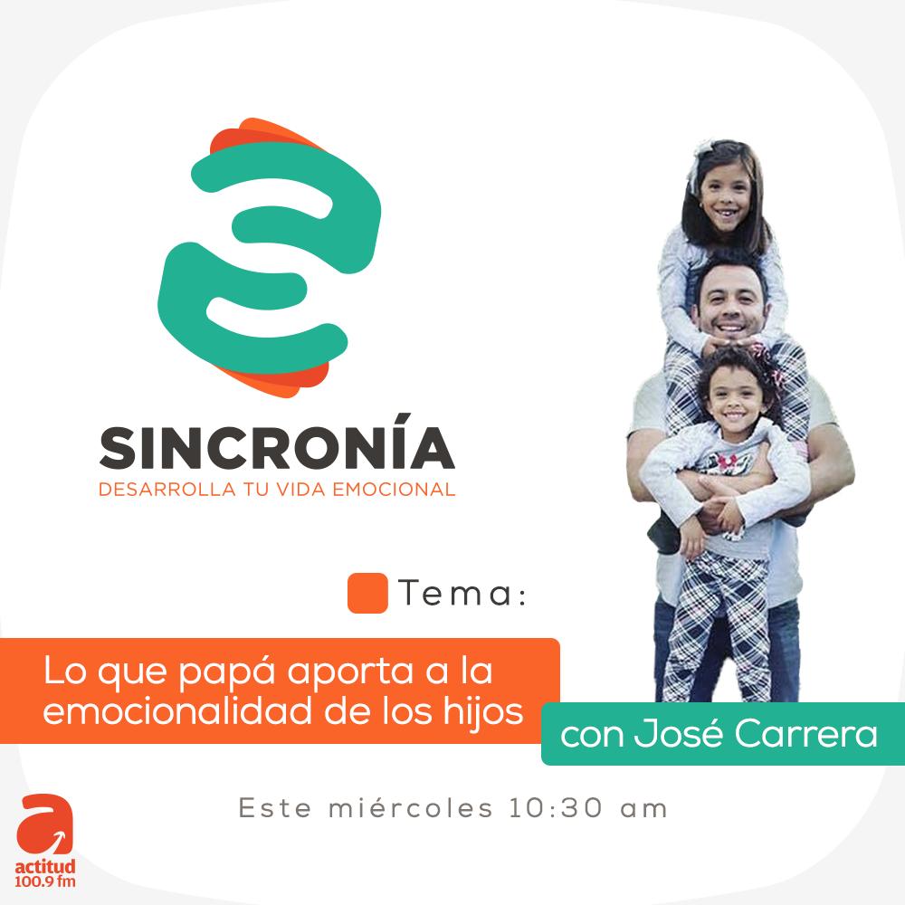 SINCRONÍA 15 DE JUNIO